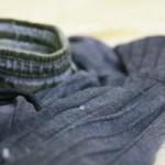 แปลงเสื้อผ้าเก่าขายเป็นงานพิเศษทำที่บ้าน
