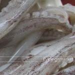 สูตรและวิธียำปลาหมึกให้อร่อยทำขายหารายได้เสริม