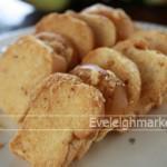วิธีทำขนมปังกระเทียมพร้อมเคล็ดลับความอร่อยขายหารายได้เสริมทำที่บ้าน