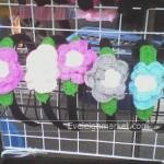 งานดอกไม้โครเชต์ราคาดอกละ 200 บาท เริ่มทำได้โดยไม่ต้องลงทุน