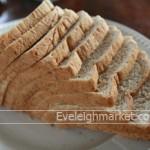 ขนมปังโฮลวีทต่อสูขภาพประโยชย์ของขนมปังโฮลวีท