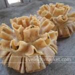 วิธีทำขนมดอกจอกขนมไทยโบราณ