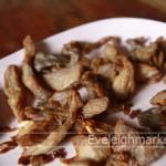 สูตรและวิธีทำหมูทอดกระเทียมพริกไทยเคล็ดลับความอร่อย