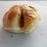 ขนมปังหน้าหมูสูตรอบไมโครเวฟ