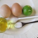 ไข่เยี่ยวม้าส่วนผสมและวิธีทำไข่เยี่ยวม้าเพื่อหารายได้พิเศษ